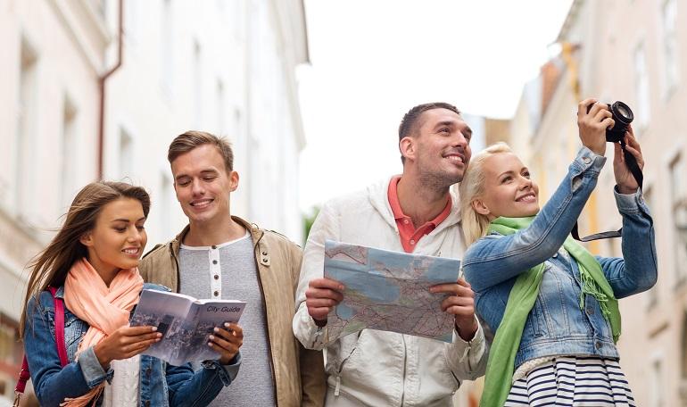 traducción para turismo, viajes e industria hotelera
