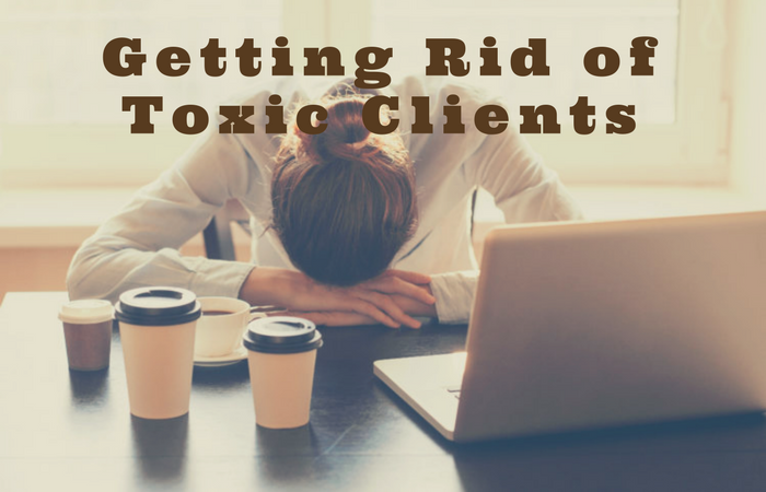 Toxic Clients in the Translation Industry