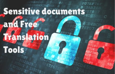 Translation tool privacy breach explained