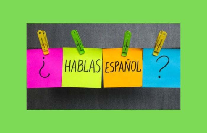 The Rise of Spanish as a Second Language